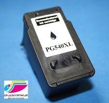 Canon Tinte PG-540XL Schwarz/Black mit Chip Reman