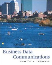 Business Data Communications by Forouzan, Behrouz A