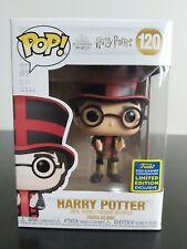 Harry Potter Quidditch World Cup 2020 Summer Convention #120 Funko Pop Vinyl