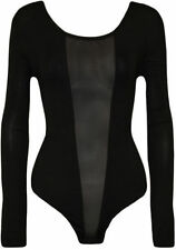 Viscose Clubwear Long Sleeve Plus Size Tops & Blouses for Women