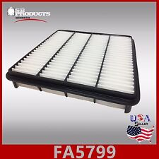 FA5799 ENGINE AIR FILTER TOYOTA TUNDRA LAND CRUISE LAXUS LX570 4.7L 5.7L V8