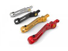 Ducati Multistrada 1200/950, Scrambler Shift Lever - BLACK,RED,SILVER,GOLD