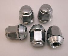 5 New Chrysler 300M PT Cruiser Pacifica Factory OEM Stainless Lug Nuts 12x1.5