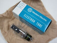 NOS WESTERN ELECTRIC 300B VACUUM TUBE