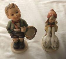 Hummel Goebel Figurine Lot of 2