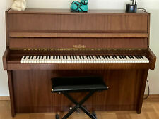 klavier Schimmel Modell112 Baujahr 1977