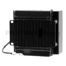 GRANIT Öl/Luftkühler Ölkühler SS10 24V ohne Thermostat