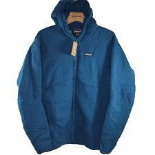 Patagonia Nano Air Hoodie Men's Color Big Sur Blue, Size XXL NWT