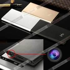 1080P HD Spy DVR Hidden Night Vision Camera Power Bank Video Recorder Cam WYYEA