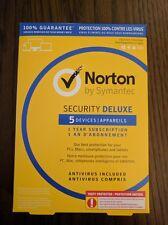 Internet Security Antivirus All In One 5 Pcs 1 Year Retail 2018 Uk Mit Dem Besten Service Norton