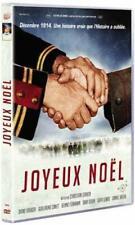 "dvd ""joyeux noël"" dany boon - guillaume canet  NEUF SOUS BLISTER"