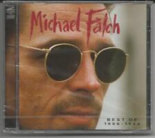 MICHAEL FALCH - Best of 1986-1988 - CD 1996  NEU & OVP/NEW - 2 Albums on 1 CD