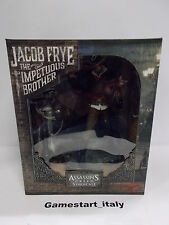ACTION FIGURE ASSASSIN'S CREED SYNDICATE - JACOB FRYE - UBISOFT - NEW