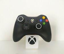 Mando Xbox 360 Negro + Grips Nuevos!!