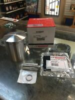 Wiseco Piston kit Suzuki LT500R QuadRacer 87 87.5mm