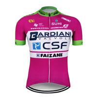 Men's Racing Cycling Jersey Women Bike Ride Bicycle Mens Breathable Shirt