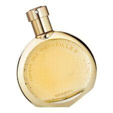 Ambre Des Merveilles D Hermes 100ml Eau De Parfum
