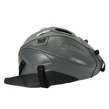 Triumph Speed Triple R 2016 BAGSTER TANK COVER protector Graphite GREY new 1712C