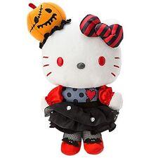 Hello Kitty Plush Toy Halloween 2016
