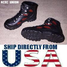 "KUMIK 1/6 Scale Women Sports Shoes Sneakers For 12"" Female Figure -U.S.A. SELLER"