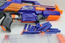 Hasbro A3901EU4 - NERF N-Strike Elite Rapidstrike fully automatic toy blaster