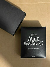Alice In Wonderland Pocket Watch (DISNEY PROMO Item)