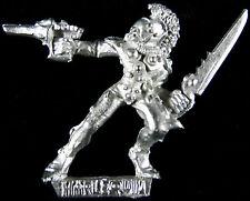 Trooper 17 1988 Harlequin Rogue Trader Eldar Warhammer 40k Metal (1 Figure)