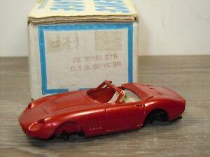 Ferrari 275 GTB Spyder - Provence Moulage 1:43 in Box *51180