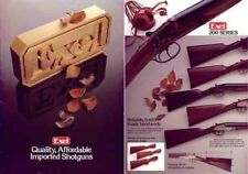 Excel Arms of America 1985 Imported Gun Catalog