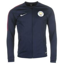 Nike Manchester City Track Top Men's Felpa Taglia L 854773-410