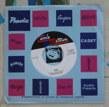 Marvin Gaye 45 You / Change What You Can 1967 Soul Tamla Motown M-