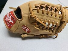Rawlings Men's Player Preferred 11.75 in Infield Baseball Glove - Right Handed