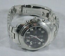 IWC Automatic Chronograph 40mm Watch in North Eagles Military Casing Rare