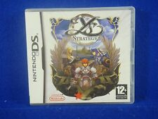 ds YS STRATEGY REGION FREE Pal English Version Lite DSi 3DS