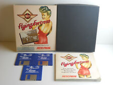 B17-Flying FORTERESSE pour Amiga 500/600/2000