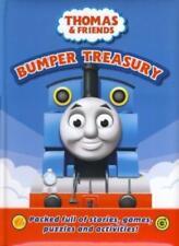 Thomas Bumper Activity Book