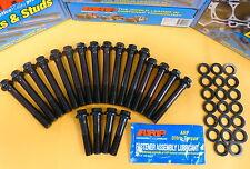 ARP 190-3607  Head Bolt Kit Pontiac 350 400 428 455 1967 & Up  with D Port Heads
