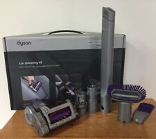 NEW Genuine Dyson Vacuums Car Cleaning Kit Attachments Fits All Models In Box