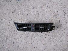 BMW X1 E84 LCI Frischluftgrill Luftdüse vorne Mitte 9258354
