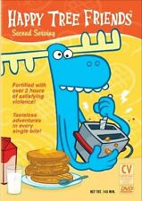 Happy Tree Friends: Second Serving DVD