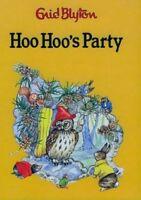 Hoo Hoo's Party By Enid Blyton