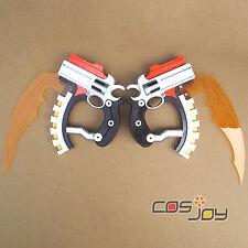 Cosjoy .Hack Xth Form Haseo Blade Twin Blade Pvc Cosplay Prop-1111