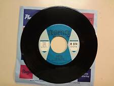 "FELICITY:(w/Don Henley From Eagles)Hurtin-I'll Try-Canada 7"" 1967 Regency R 974"