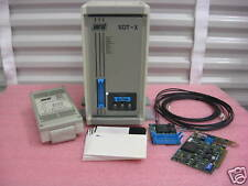 Noral SDT-Xi In-Circuit Emulator NA-5025 Excellent Condition
