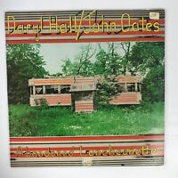 Daryl Hall & John Oates Abandoned Luncheonette Vinyl LP Record 1973 SD7269