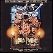 John Williams - Harry Potter and the Philospher's Stone [Original Soundtrack]...