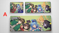 KonoSuba Mauspad Mouse Maus Gaming und Office Pad Mousepad