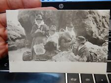 More details for edwardian postcard  vvgc    tenby fishwives  fishing industry  wales