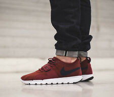 NIKE TRAINERENDOR Trainers Shoes SB Gym Casual Strap - UK 8 (EUR 42.5) Team Red