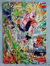 HTF JAPAN BANDAI DRAGONBALL HEROES PROMO Card JB2-09 Super Saiyan3 GOGETA